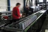 Výroba rolovacích mříží